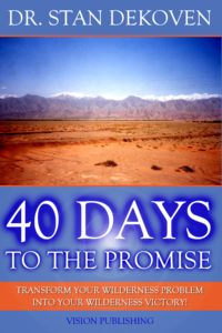 40 Days to the Promise