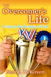 The Overcomer's Life
