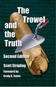 The Trowel & the Truth cover 1600x2500