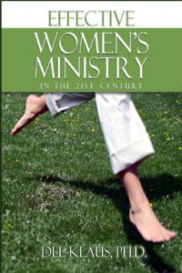 Effective Women's Ministry