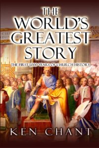The World's Greatest Story