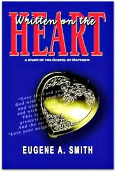 Written on the Heart