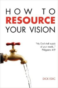 How to Resource Your Vision