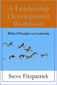 A Leadership Development Workbook