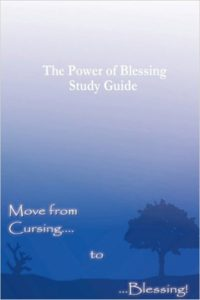 The Power of Blessing Study Guide