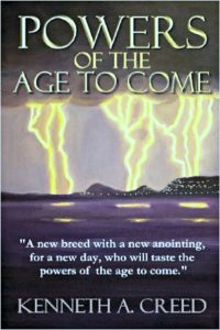 Powers of the Age to Come