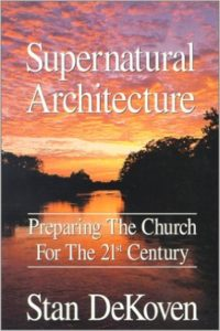 Supernatural Architecture