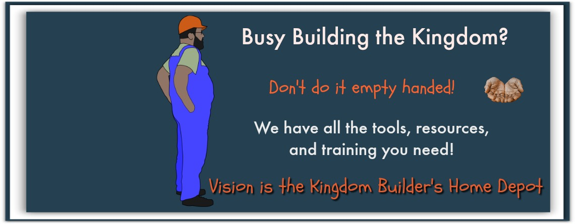 Vision Publishing